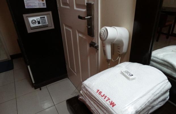 фотографии отеля Hotel Sogo EDSA Harrison изображение №19