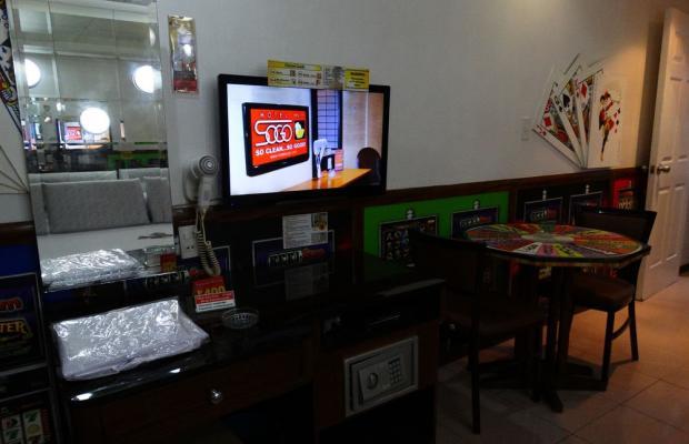 фото Hotel Sogo EDSA Harrison изображение №10