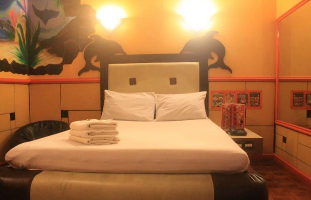 фото отеля Halina Drive Inn Hotels - Sta Mesa изображение №17