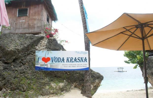 фото Voda Krasna Resort & Restaurant изображение №26