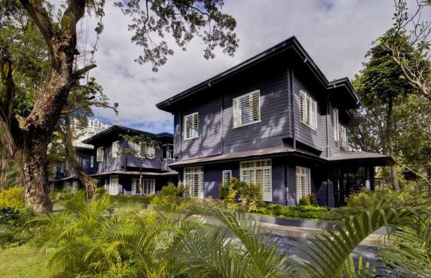 фото отеля The Henry Hotel Manila изображение №21