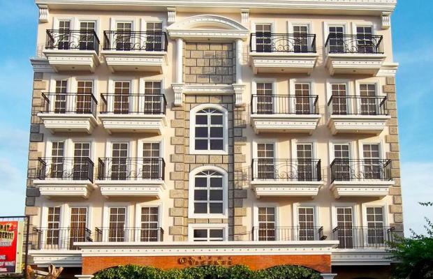 фото отеля Hotel Vicente изображение №1