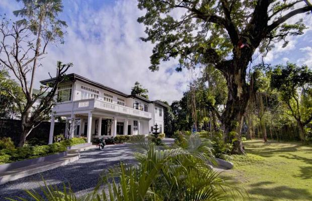 фото отеля The Henry Hotel Manila изображение №1