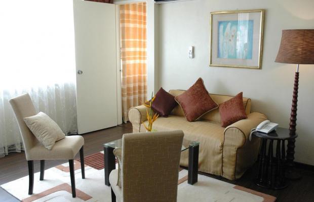 фотографии отеля Manila Manor Hotel изображение №43