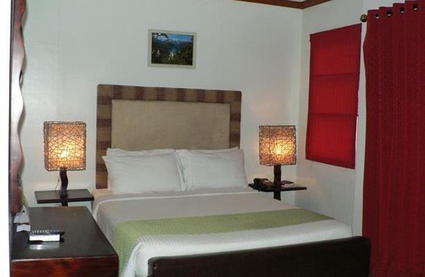 фотографии Ecoland Suites изображение №4