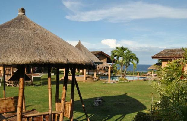 фото Bodo's Bamboo Bar Resort изображение №18