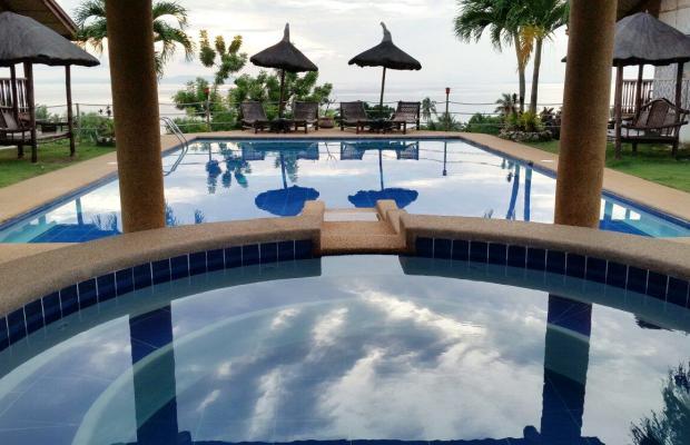 фото отеля Bodo's Bamboo Bar Resort изображение №9