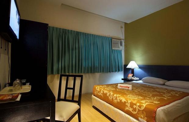 фотографии отеля Dynasty Tourist Inn изображение №31