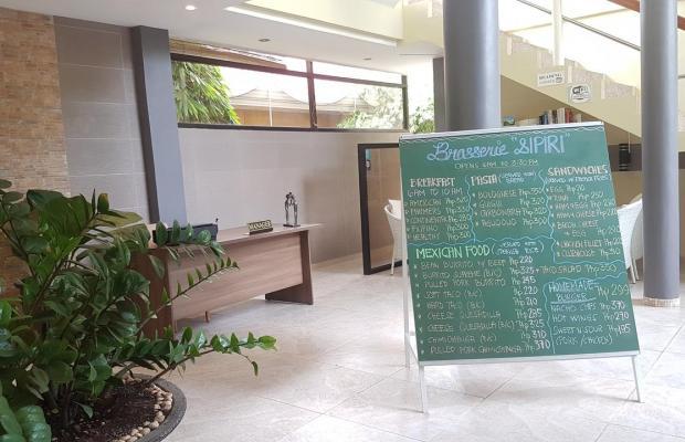 фотографии отеля Alona Northland Resort изображение №11