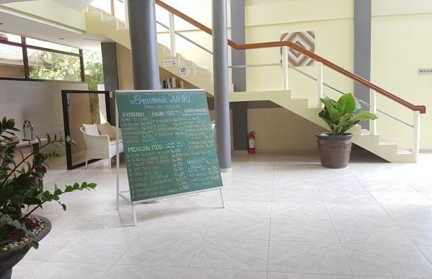 фотографии отеля Alona Northland Resort изображение №7