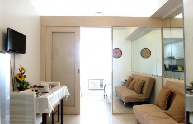 фотографии отеля IECASA Sea Residences Serviced Apartments изображение №23