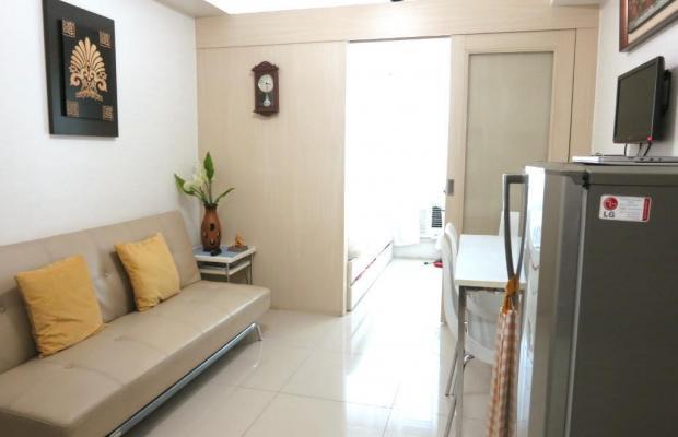 фотографии отеля IECASA Sea Residences Serviced Apartments изображение №11