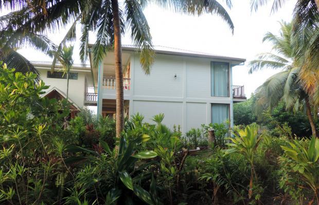 фотографии отеля Nazaki Residences Beach Hotel изображение №51