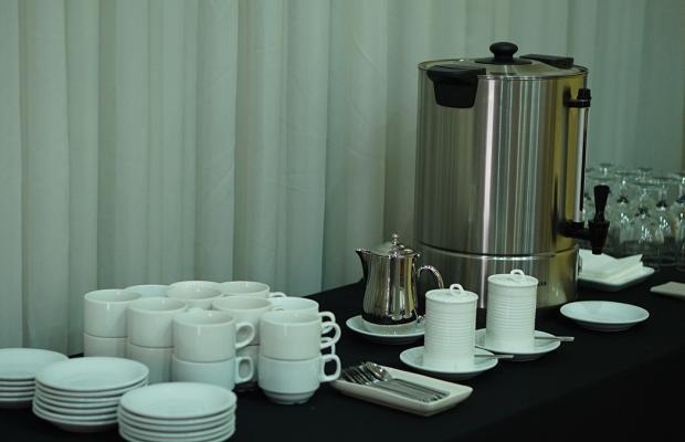 фотографии отеля PonteFino Hotel & Residences изображение №35