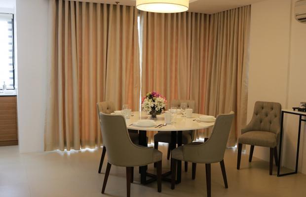 фотографии отеля PonteFino Hotel & Residences изображение №19