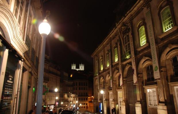 фотографии отеля Da Bolsa изображение №3