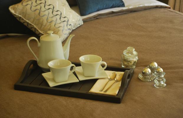 фото отеля PonteFino Hotel & Residences изображение №9