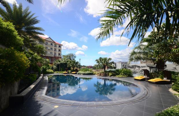 фотографии отеля PonteFino Hotel & Residences изображение №3