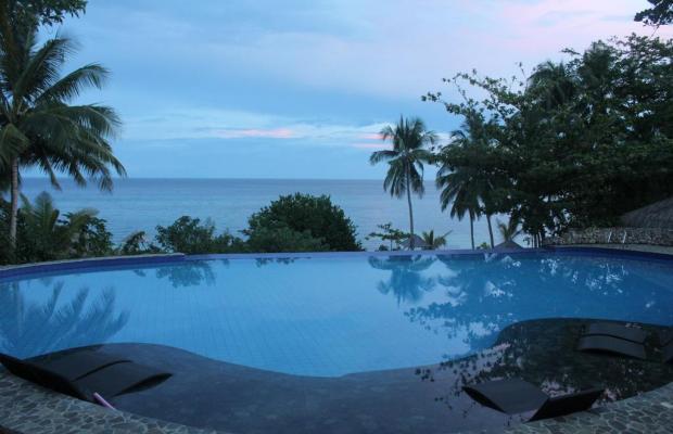 фотографии отеля Amun Ini Beach Resort & Spa изображение №43