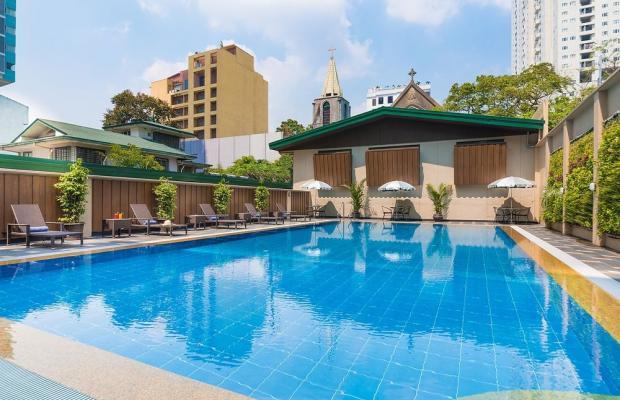 фотографии Tropicana Suites Residence Hotel изображение №12