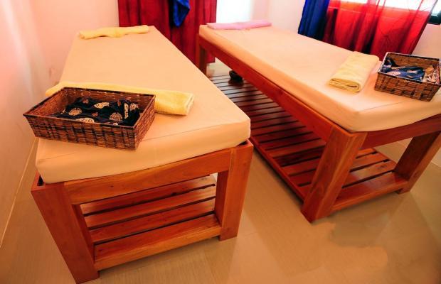 фото отеля Virgin Island Resort & Spa изображение №13
