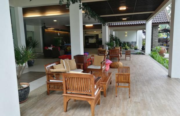 фотографии отеля Coral Redang Island Resort изображение №11