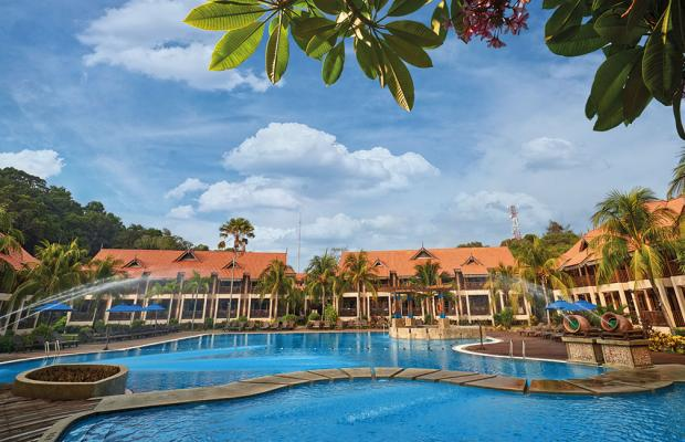 фото Laguna Redang Island Resort изображение №14