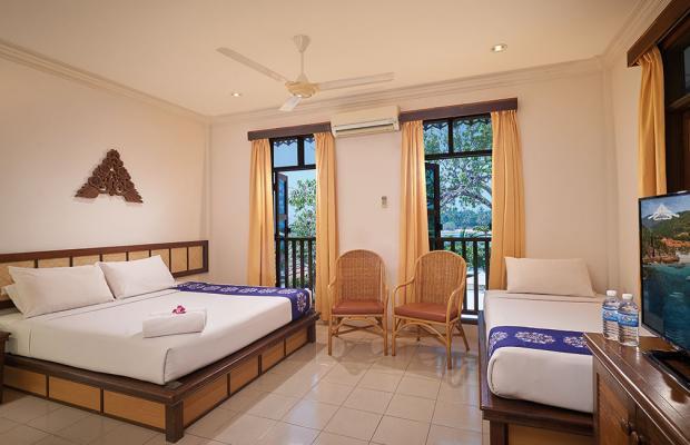 фотографии отеля Laguna Redang Island Resort изображение №7