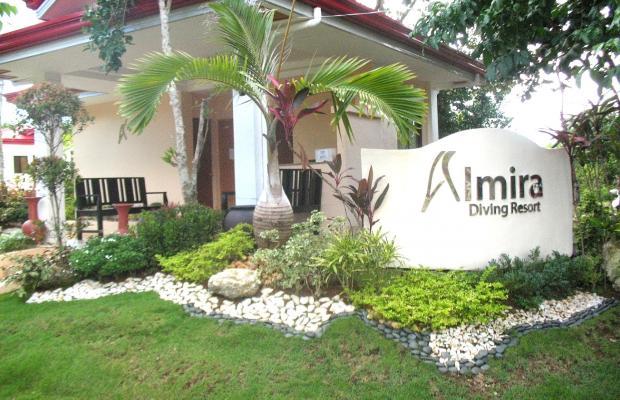 фотографии отеля Almira Diving Resort изображение №3
