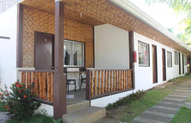 фото Paragayo Resort изображение №22