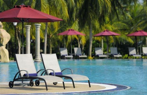 фото Thistle Port Dickson Resort изображение №10