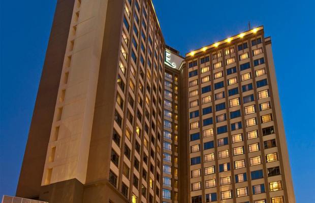 фото отеля Eastin Hotel Kuala Lumpur изображение №21