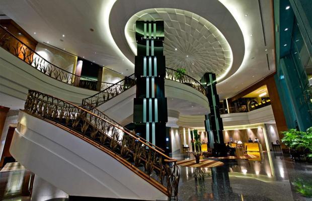 фотографии Eastin Hotel Kuala Lumpur изображение №20