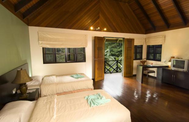 фотографии Sepilok Nature Resort изображение №24