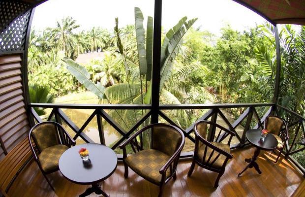 фото отеля Sepilok Nature Resort изображение №17