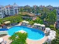 Irem Side Family Club (ex. Irem Garden), 4*
