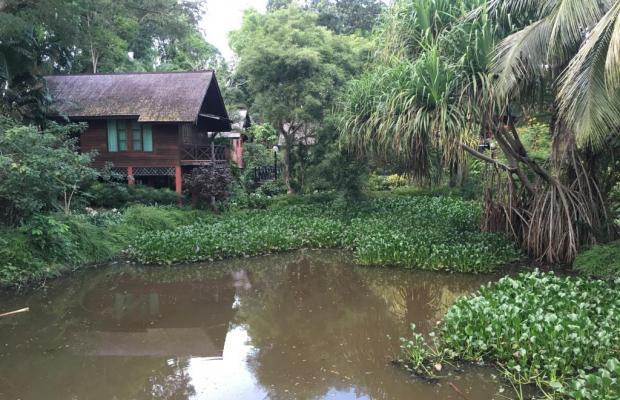 фото отеля Sepilok Nature Resort изображение №9