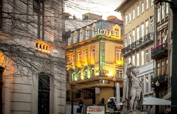 фото отеля Internacional изображение №5