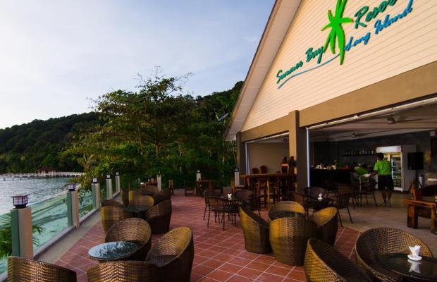 фотографии Summer Bay Lang Tengah Island Resort (ex. Redang Lang Tengah Island) изображение №28