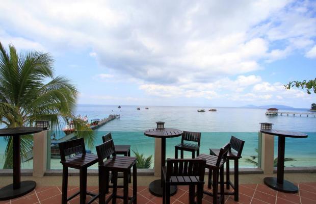 фотографии отеля Summer Bay Lang Tengah Island Resort (ex. Redang Lang Tengah Island) изображение №23