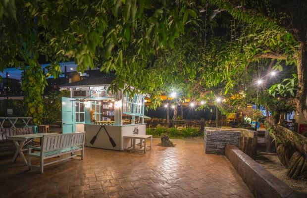 фотографии отеля Summer Bay Lang Tengah Island Resort (ex. Redang Lang Tengah Island) изображение №3