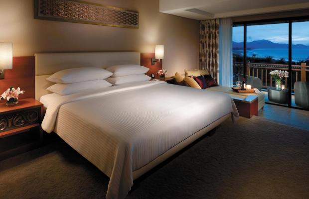 фото отеля Shangri-La's Rasa Ria Resort & Spa изображение №25