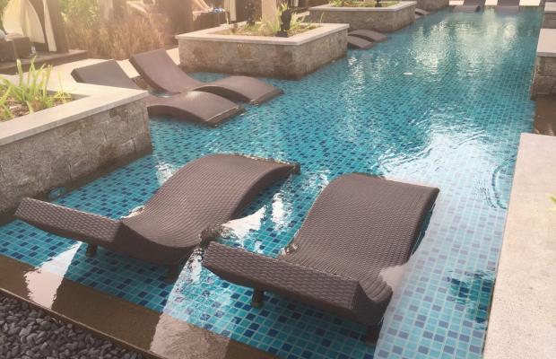 фото отеля The H Resort Beau Vallon Beach изображение №13