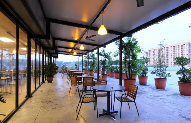 фото отеля Sentral Kuala Lumpur изображение №33