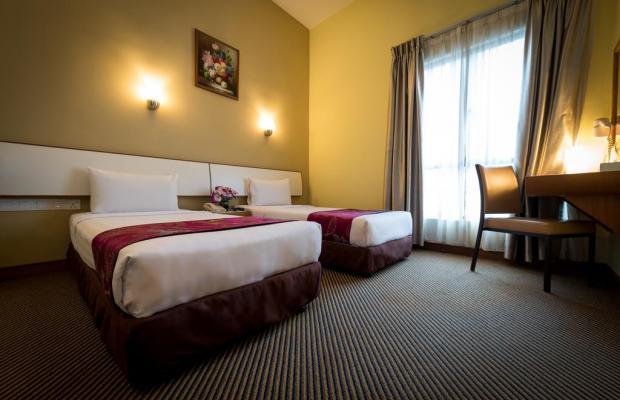 фотографии отеля Sentral Kuala Lumpur изображение №7