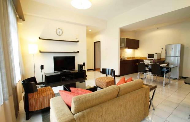 фото отеля Seri Bukit Ceylon изображение №9