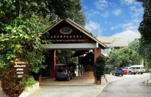 фотографии отеля Borneo Tropical Rainforest изображение №3