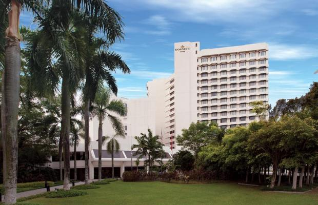 фотографии Grand Dorsett Subang Hotel (ex.  Sheraton Subang & Towers) изображение №24