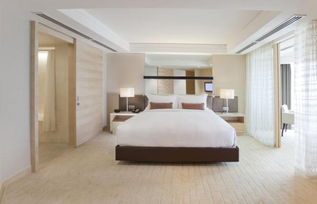 фотографии Grand Dorsett Subang Hotel (ex.  Sheraton Subang & Towers) изображение №20