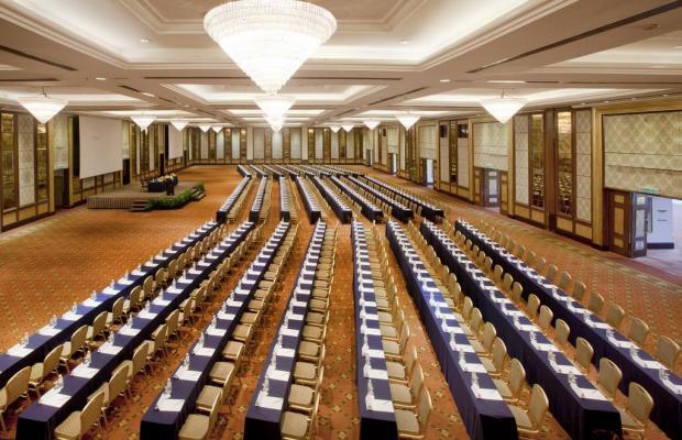 фото отеля Grand Dorsett Subang Hotel (ex.  Sheraton Subang & Towers) изображение №5